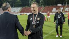 Владо Манчев: Любимият ми мач е победата на ЦСКА над Шахтьор