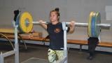 Надежда Мей завърши 10-а на европейското по вдигане на тежести