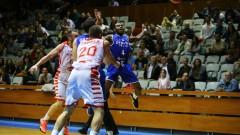 Лукойл Академик победи Динамо (Тбилиси) със 73:70