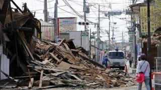 Бедствията през 2016-а: 10 000 живота, $158 милиарда щети