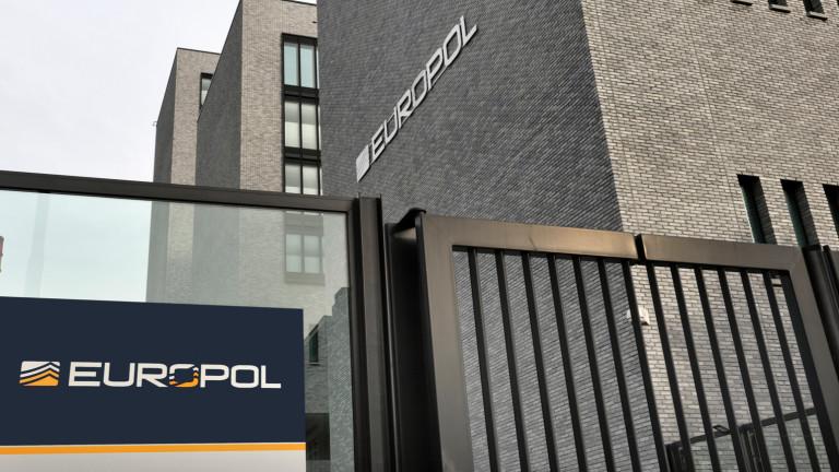 Европол с акция в 7 държави срещу подстрекатели към насилие