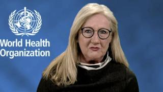СЗО: Ваксините все още са далеч от осигуряването на имунна бариера