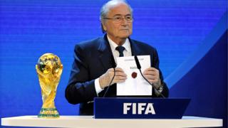 """ФИФА пак разследва мач на """"трикольорите"""""""