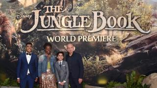 """""""Книга за джунглата"""" събра неочаквани приходи от $240 милиона през дебютния уикенд"""