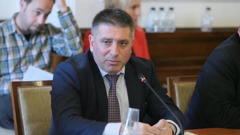 Антикорупционният законопроект на правителството мина на първо четене в правна комисия