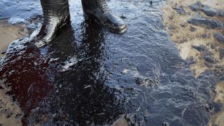 Една трета от петролните компании са изправени пред фалит