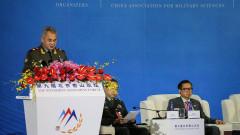 На форум в Пекин, Иран вярва, че с Русия ще стабилизират Близкия изток