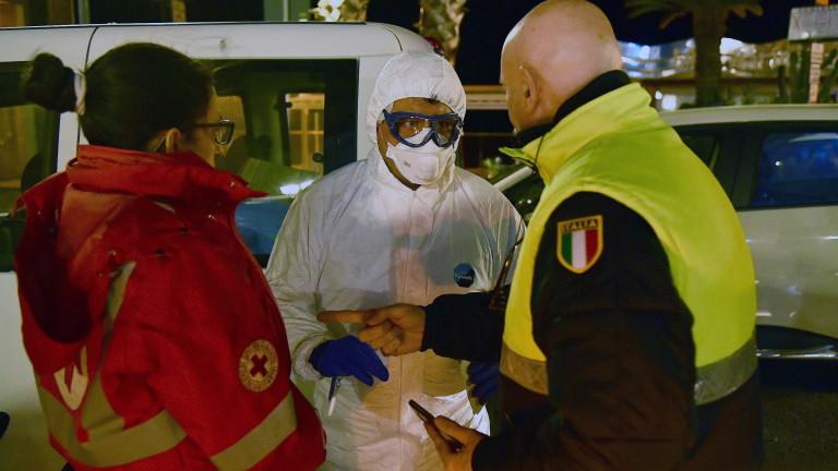 Коронавирусът може да отмени колоездачната Обиколка на Италия