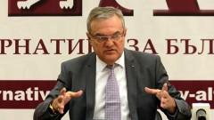 Румен Петков разкри: Човекът на ДПС в правителството е Борисов