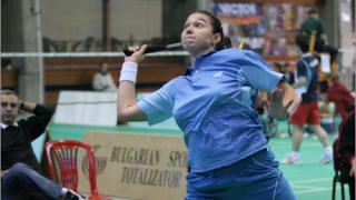 Петя Неделчева на полуфинал и при женските двойки