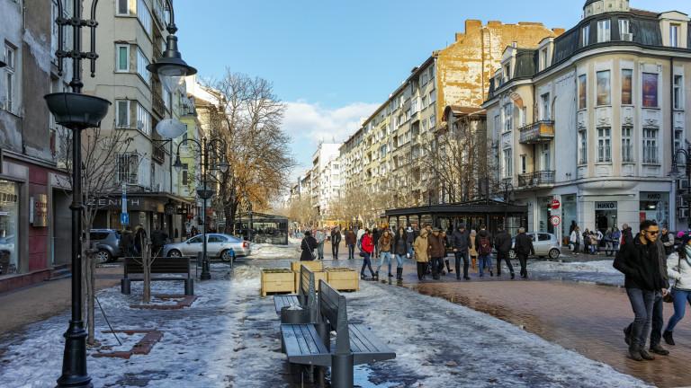 Скъп ли е животът в София?