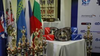 Бойци от 12 държави се изправят на ринга SENSHI 7 - на 27 февруари в София