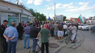 """Горублянци искат парк """"Изток"""" на общинска земя"""