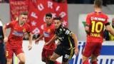 ФКСБ остана без играчи, иска отлагане на мача със Слован (Либерец)
