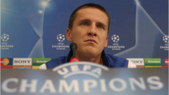 Игор Томашич: Не ме пуснаха в Клуж