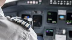 Предлагат стриктни проверки на психичното здраве на пилотите в Европа