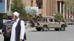 Най-малко 35 убити и 13 ранени в Афганистан