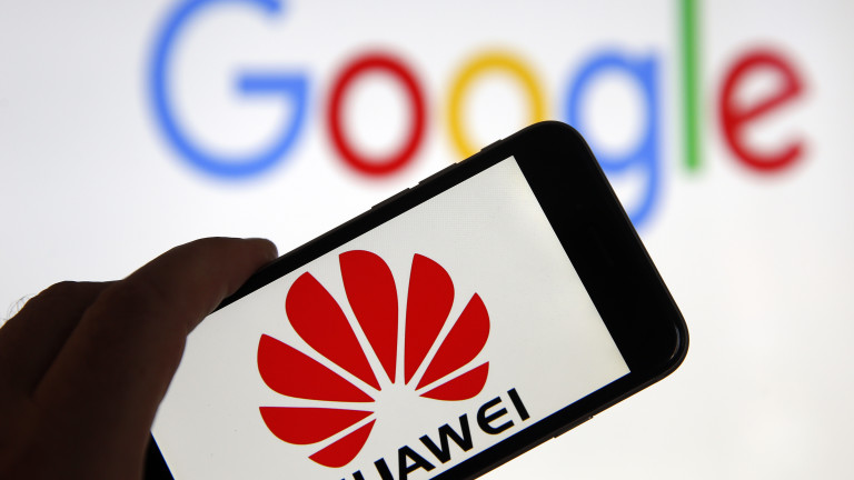 Отношенията на американските компании с Huawei вече съвсем закономерно започват