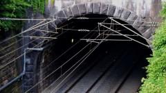 Завърши ремонтът на най-дългия жп тунел на Балканите, който се намира в България