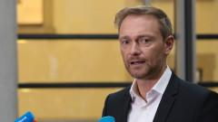 Най-пропазарната партия в Германия зове за вдигане на данъците на корпорациите