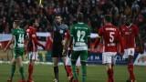 """""""Кабаков изпълни поръчка, това е краят на футболното съдийство в България"""""""