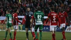 БФС обяви програмата на Първа лига от петия до осмия кръг