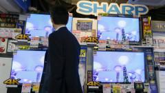 Samsung  и LG губят позиции в производството на дисплеи