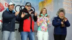 Министър Кралев участва в откриването на сезона в Банско