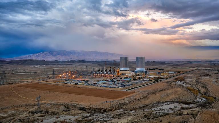 Иран обяви, че нарушава лимита за обогатяване на уран до няколко дни