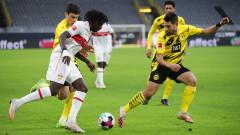 Борусия (Дортмунд) загуби с 1:5 от Щутгарт