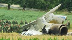 7 души загинаха при самолетна катастрофа в Турция