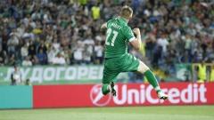 Лудогорец - Судува 2:0, голове на Моци и Мисиджан!
