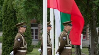 България защитава НАТО като част от Центъра за киберотбрана