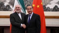 """Китай и Иран осъдиха международния """"тормоз"""" на САЩ"""