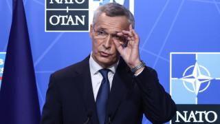 НАТО търси нов шеф - претенденти са жени президенти от Литва, Хърватия и Естония