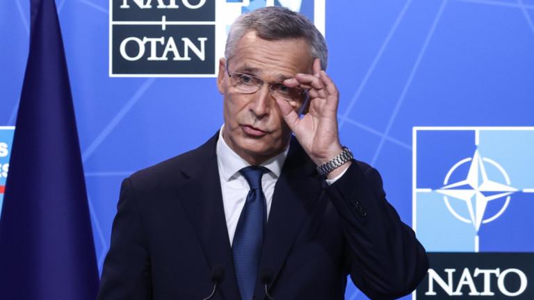 НАТО се събира на спешна среща за Афганистан