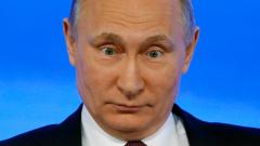 Много американци споделят вижданията ни за света, убеден Владимир Путин