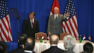 САЩ сключиха търговски сделки с Индонезия за $10 млрд.
