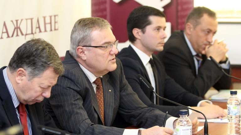 """АБВ обявиха антикорупционния закон на Кунева за """"апокрифна литература"""""""