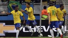 Бразилия с класика срещу Перу (ВИДЕО)