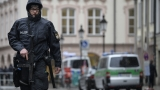 Засилено полицейско присъствие след сигнал за нападение в училище в Германия