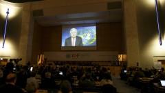 Гутериш иска условия за законна миграция от Африка към Европа