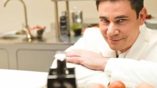 Hell's Kitchen България: Финалната тройка