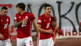 Ахмед Ахмедов: Трябва да играем като през второто полувреме