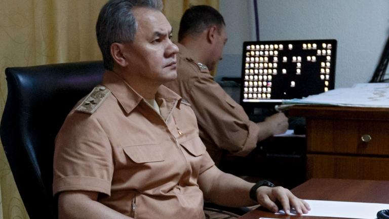 Москва заглушава радари и сателитни сигнали на самолети, които бомбардират Сирия