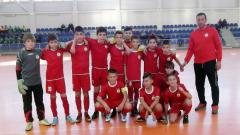 Борносузов: Поне 5 деца от школата ще са в първия отбор на ЦСКА