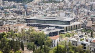 Атина парализирана от стачка в градския транспорт