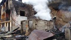 Пенсионер загина при пожар, предизвикан от печка