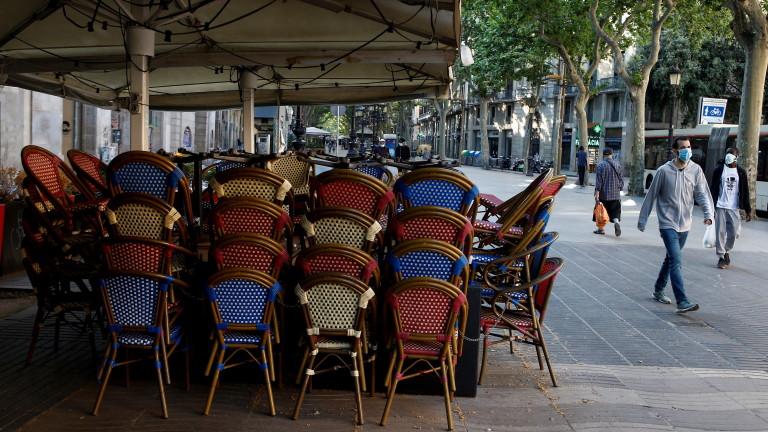 Испания е на ръба на опасен икономически капан