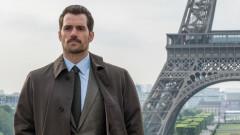 Отказва ли се Хенри Кавил от ролята на Супермен